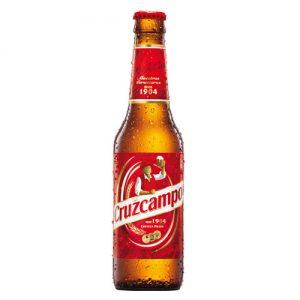 quien invento la cerveza